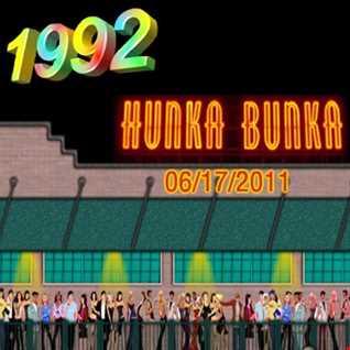 1992   061711 Hunka Bunka (320kbps)