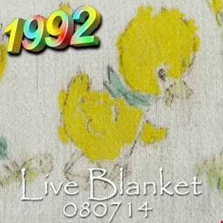 1992   080714 Live Blanket (320kbps)