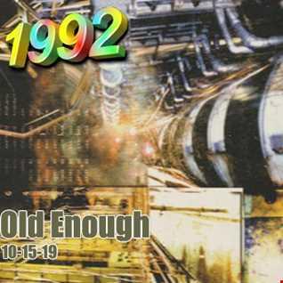 1992   101519 Old Enough (320kbps)