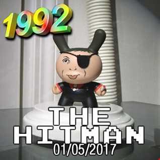 1992   010517 The Hitman (320kbps)