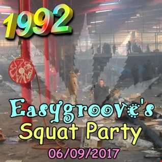 1992   060917 Easygrooves Squat Party (320kbps)