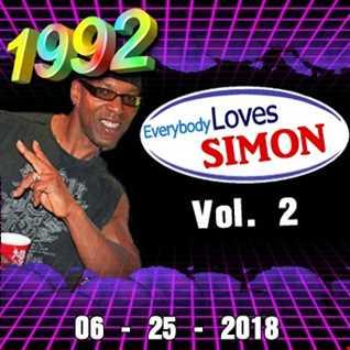 1992   062518 Everybody Loves Simon Vol 2 (320kbps)
