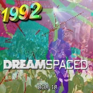 1992   080818 Dreamspaced (320kbps)