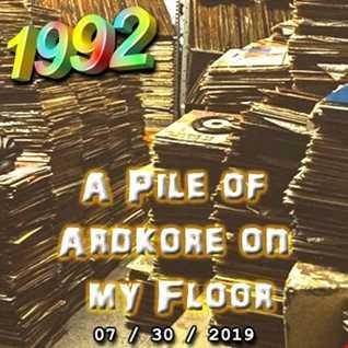 1992   073019 A Pile of Ardkore on my Floor (320kbps)