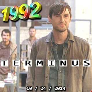 1992   102414 TERMINUS everyone has to eat (320kbps)