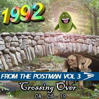 1992   040319 Crossing Over (320kbps)