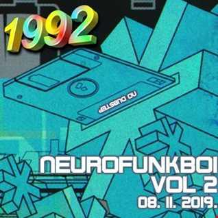 1992   081119 Neurofunkboi vol2 (320kbps)