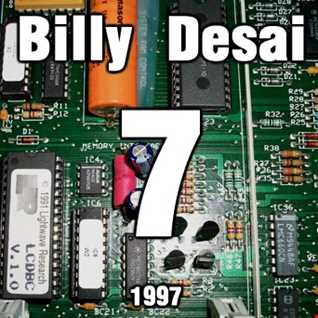 Billy Desai   7 (320kbps)