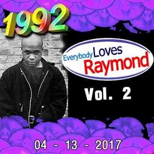 1992   041317 Everybody Loves Raymond Vol 2 (320kbps)