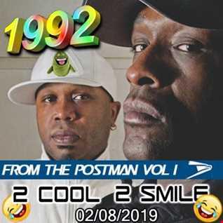 1992   020819 2 Cool 2 Smile (320kbps)