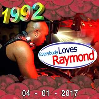 1992   040117 Everybody Loves Raymond (320kbps)
