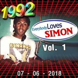 1992   070618 Everybody Loves Simon Vol 1 (320kbps)