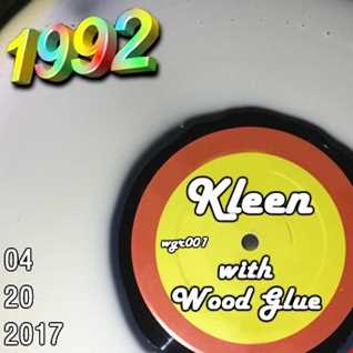 1992   042017 Kleen with Wood Glue (320kbps)