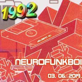 1992   030619 Neurofunkboi (320kbps)