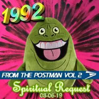 1992   030619 Spiritual Request (320kbps)