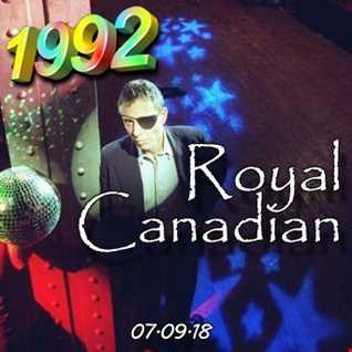 1992   070918 Royal Canadian (320kbps)