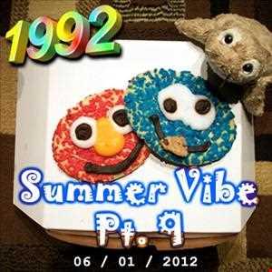 1992   060112 Summer Vibe pt9 (320kbps)