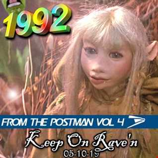 1992   051019 Keep On Rave'n (320kbps)