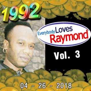 1992   042618 Everybody Loves Raymond Vol 3 (320kbps)