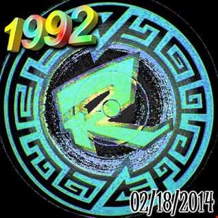 1992   021814 Reinforced Second Wave Tribute (320kbps)
