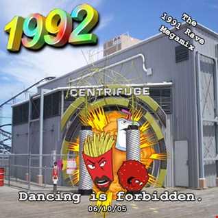 1992   061405 Dancing Is Forbidden 320kbps