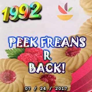1992   072417 Peek Freans Are Back (320kbps)