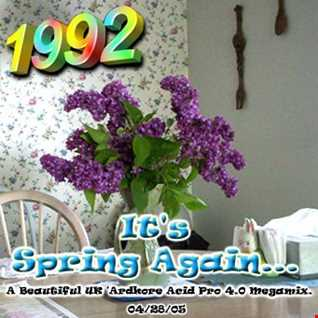 1992   042805 Its Spring Again (320kbps)