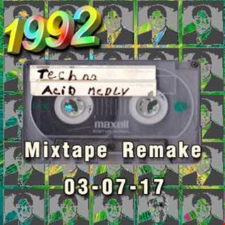 1992   030717 Techno Acid Mixtape Remake (320kbps)