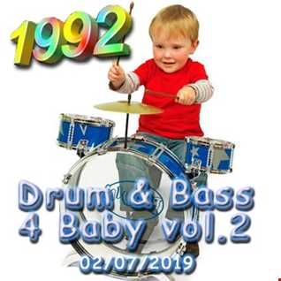 1992   020719 Drum And Bass 4 Baby 2 (320kbps)