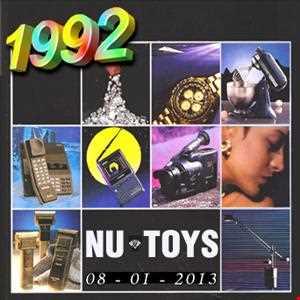 1992   080113 Nu Toys (320kbps)