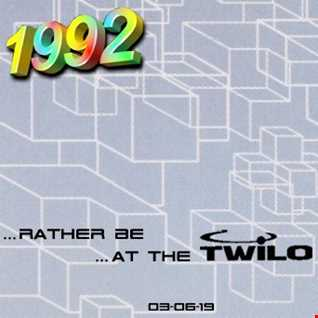 1992   030619 Rather Be At The Twilo (320kbps)