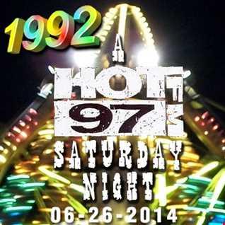 1992   062614 A Hot97 Summer Night (320kbps)