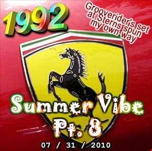 1992   073110 Summer Vibe pt8 (320kbps)