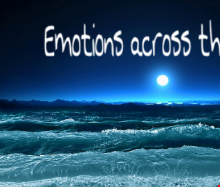 emotions across the oceans