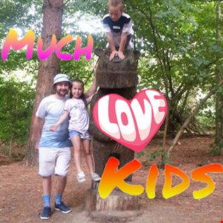 much love kids