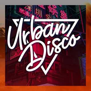Urban Disco Radio 10.