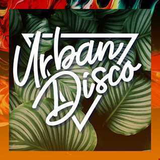 Urban Disco Radio 02.