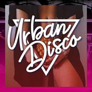 Urban Disco Radio 09.