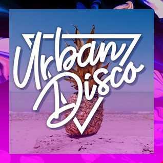 Urban Disco Radio 03.