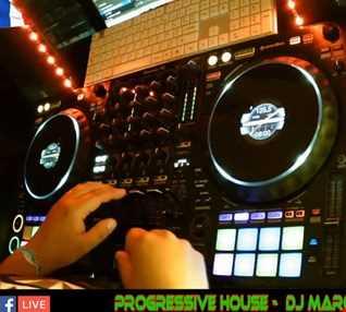 PROGRESSIVE HOUSE - LIVE FACEBOOK - Mixed by DJ Marques (David Marques Pinto)