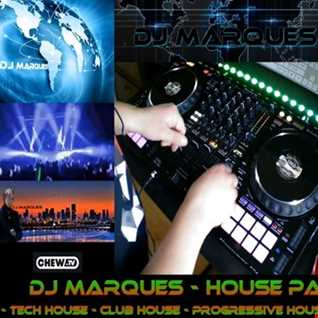 HOUSE PARTY MIX - Mixed by DJ Marques (Pioneer DDJ 1000)