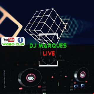 DJ MARQUES -- MIX LIVE