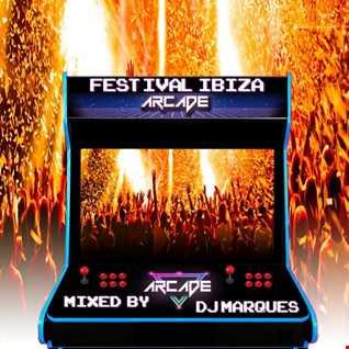 IBIZA FESTIVAL (Mixed by DJ Marques)