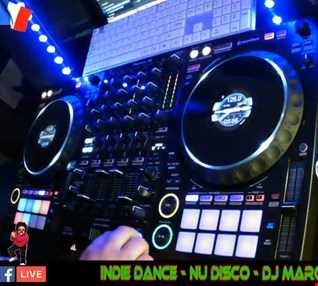 DEEP HOUSE - INDIE DANCE - NU DISCO - Mixed by DJ Marques (David Marques-Pinto)