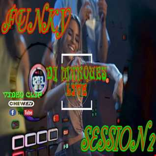 FUNKY- SESSION 2 (Mixed by DJ Marques)