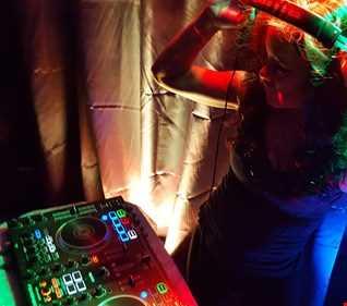 DJ Bratt House Music 1