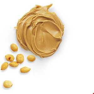 peanut butter shot