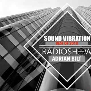 Sound Vibration Best of 2018 @Phever Radio Dublin 05.01.2019