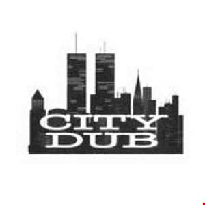 City Dub Deep House