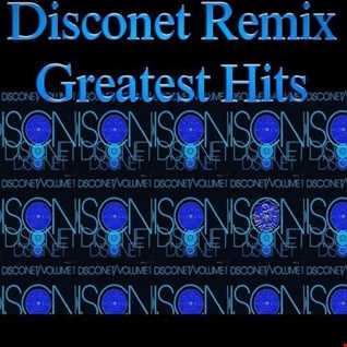 Disconet - Remixes - (Old School) - Club Classics